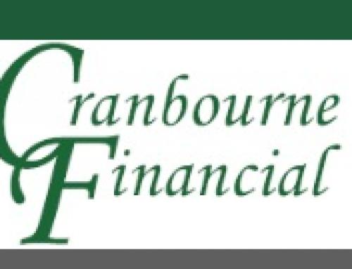 CRANBOURNE FINANCIAL